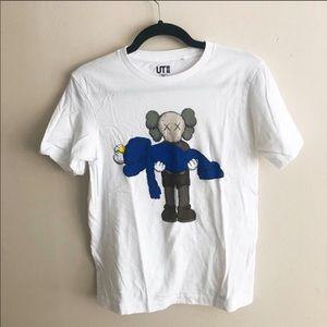 Uniqlo x Kaws Tshirt